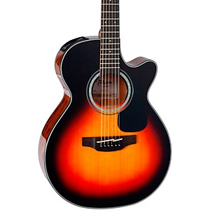 Takamine G Series GF30CE Cutaway Acoustic Guitar by Takamine