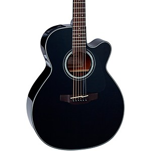 Takamine G Series GN30CE NEX Cutaway Acoustic-Electric Guitar by Takamine