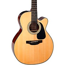 G Series GN30CE NEX Cutaway Acoustic-Electric Guitar Gloss Natural