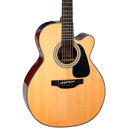 Takamine G Series GN30CE NEX Cutaway Acoustic-Electric Guitar-thumbnail