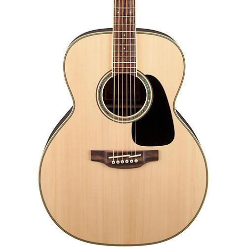 Takamine G Series GN51 NEX Acoustic Guitar Gloss Natural