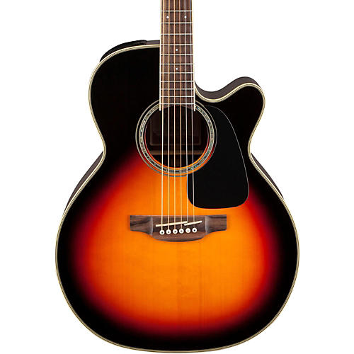 Takamine G Series GN51CE NEX Cutaway Acoustic-Electric Guitar Gloss Sunburst
