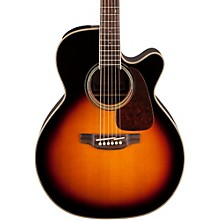 G Series GN71CE NEX Cutaway Acoustic-Electric Guitar Gloss Sunburst