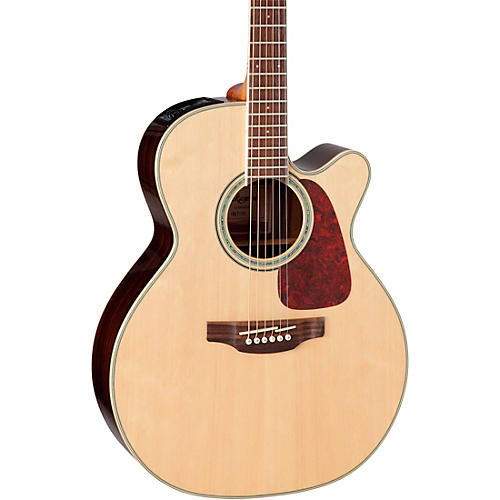 Takamine G Series GN71CE NEX Cutaway Acoustic-Electric Guitar Natural
