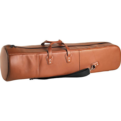 Reunion Blues G Series Leather Tenor Trombone Case