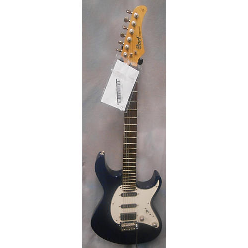 Cort G-Series Solid Body Electric Guitar