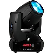 Blizzard G-Streak 50W COB LED Moving Head Beam with Gobos