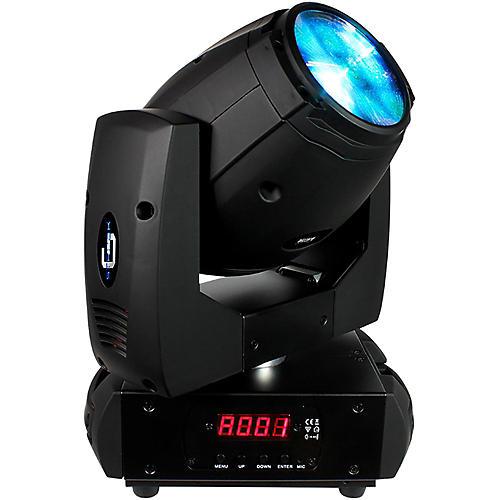 Blizzard G-Streak 50W COB LED Moving Head Beam with Gobos