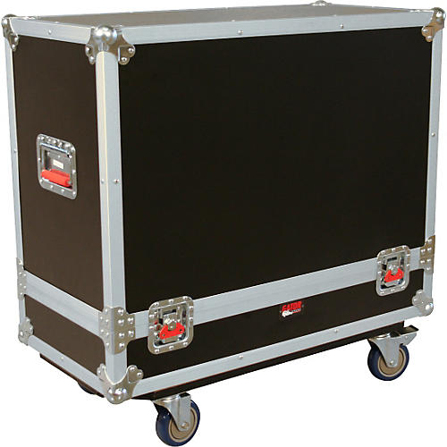 Gator G-TOUR AMP 2226 - ATA-Style Combo Amp Road Case with Adjustable Foam Interior