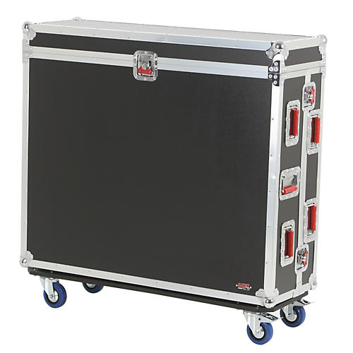 Gator G-TOUR MIDVEN32 Large Format Mixer Case