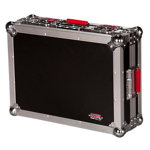 Gator G-TOUR Pedal Board Small Wheeled Effects Pedal Board-thumbnail