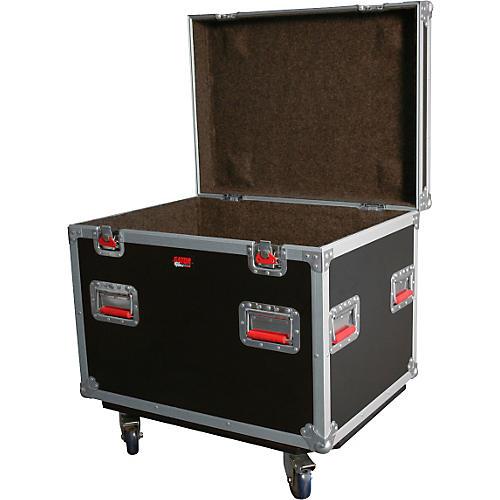 Gator G-TOUR-TRK 4530 HS Truck Pack Trunk Black 45