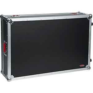 Gator G-TOURX32NDH ATA Road Case for Behringer X32 Mixer by Gator