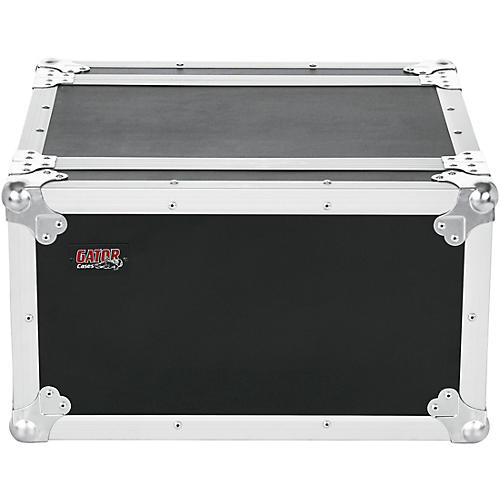 Gator G-Tour EFX 6 ATA Shallow Rack Road Case-thumbnail