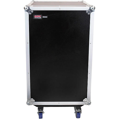 Gator G-Tour PU Pop-up Console Rack Road Case-thumbnail