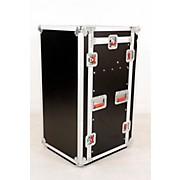 Gator G-Tour PU Pop-up Console Rack Road Case