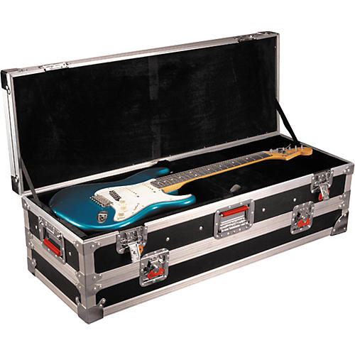 Gator G-Tour ST/ST Double Guitar Flight Case-thumbnail