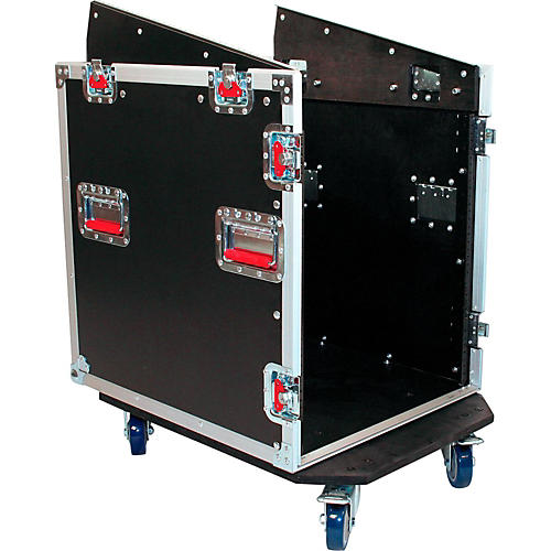 Gator G-Tour Slant Top Rack Console Black