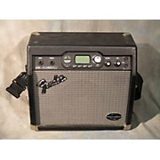 Fender G-dec 15W Guitar Power Amp