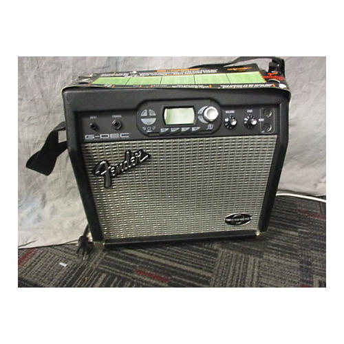 Fender G-dec Guitar Combo Amp