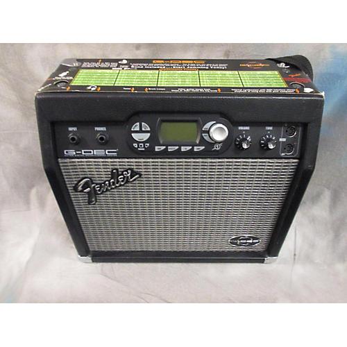 Fender G-dec PR520 Guitar Combo Amp