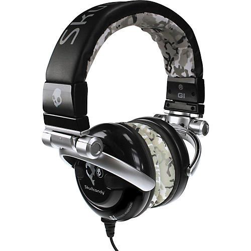 Skullcandy G.I. Stereo Headphones