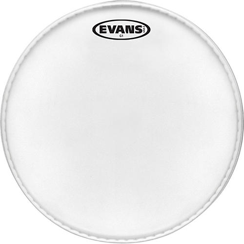 Evans G1 Coated Batter Drum Head-thumbnail