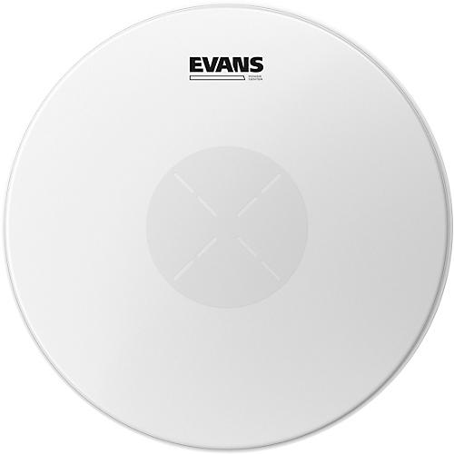 Evans G1 Power Center Coated Batter Snare Drumhead-thumbnail