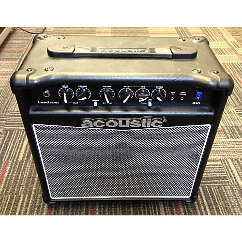 Acoustic G10 10W 1X8 Guitar Combo Amp-thumbnail