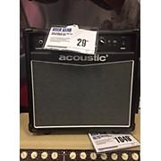 Acoustic G10 10W 1X8 Guitar Combo Amp