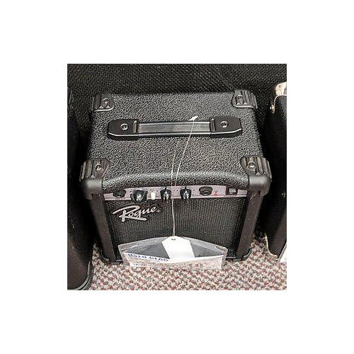 used rogue g10 10w 1x5 guitar combo amp guitar center. Black Bedroom Furniture Sets. Home Design Ideas