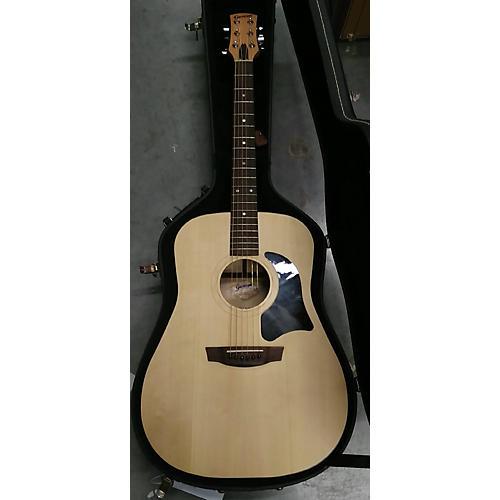 Garrison G10 Acoustic Guitar-thumbnail