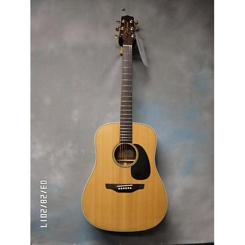 Takamine G10 Acoustic Guitar-thumbnail