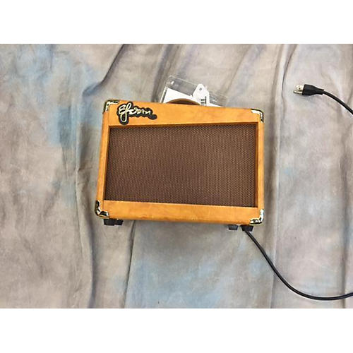 Esteban G10 Amp Battery Powered Amp-thumbnail