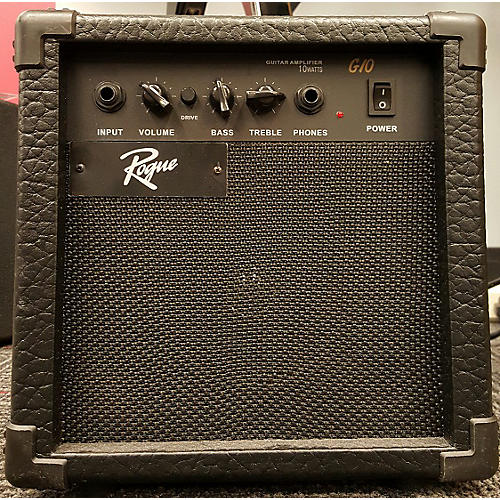 Rogue G10 Battery Powered Amp