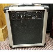 Esteban G10 Guitar Combo Amp