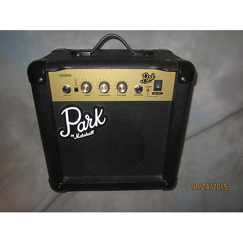 Park Amplifiers G10 MKII Guitar Combo Amp