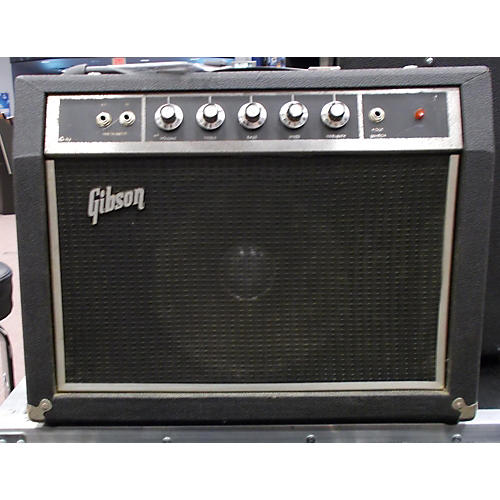 Gibson G10 Solid State Combo Amp Guitar Combo Amp-thumbnail