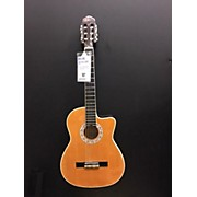 Esteban G100 Granada Classical Acoustic Electric Guitar