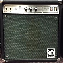 Ampeg G100 Guitar Combo Amp