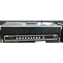 Yamaha G100 Solid State Guitar Amp Head