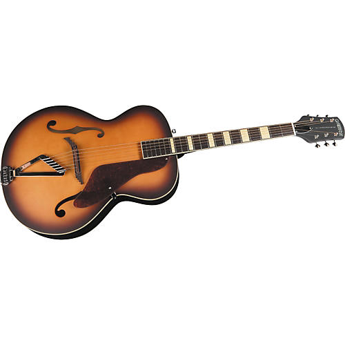 Gretsch Guitars G100 Synchromatic Archtop Acoustic Guitar-thumbnail