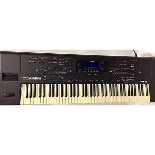 Roland G1000 Arranger Keyboard
