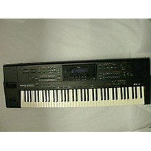 Roland G1000 Keyboard Workstation