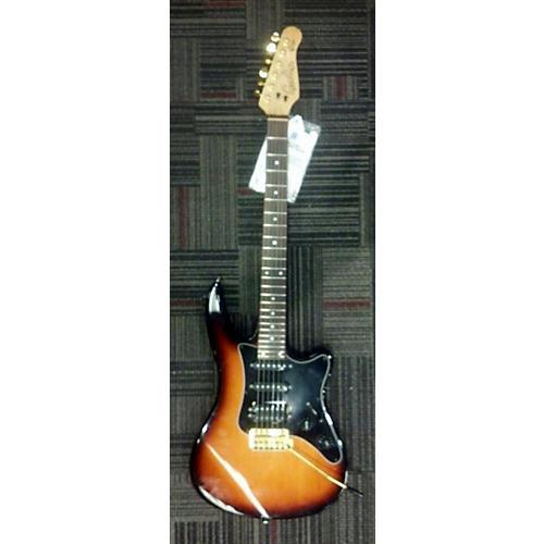 Godin G1000 Solid Body Electric Guitar-thumbnail