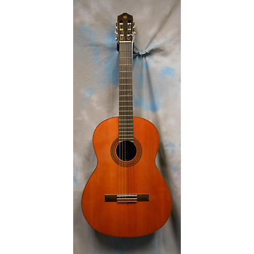 Yamaha G100A Classical Acoustic Guitar