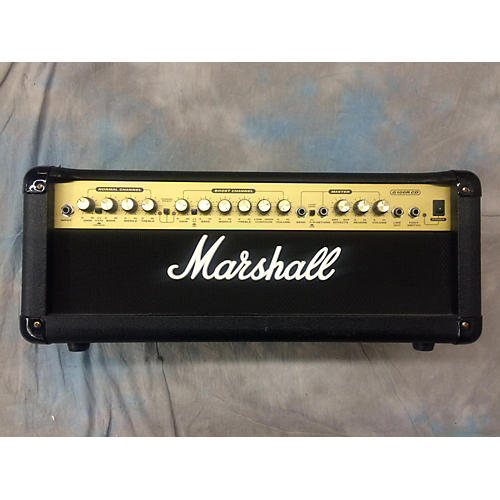 Marshall G100CD Solid State Guitar Amp Head-thumbnail