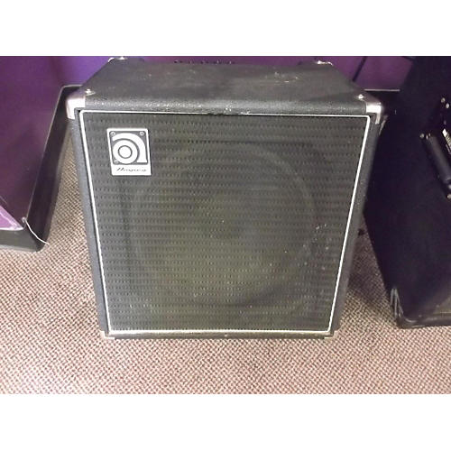 Acoustic G100FX 100W 1X12 Black And Gold Guitar Combo Amp