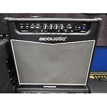 Acoustic G100FX 100W 1x12 Guitar Combo Amp