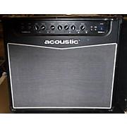 Acoustic G100FX 100W 1x12